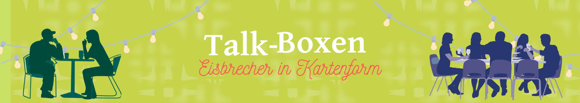 Talk-Boxen