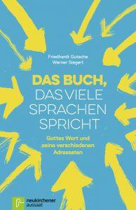 Das Buch, das viele Sprachen spricht