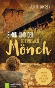 Simon und der geheimnisvolle Mönch Janssen, Judith 9783761563007