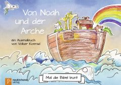 Von Noah und der Arche Volker Konrad 9783761565667