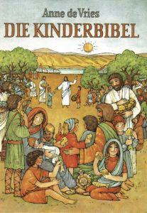 Die Kinderbibel Vries, Anne de 9783761549919