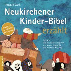 Neukirchener Kinderbibel erzählt