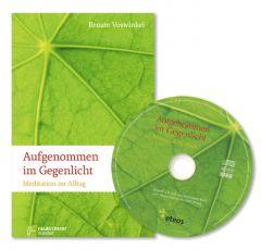 Aufgenommen im Gegenlicht Set: Buch und CD