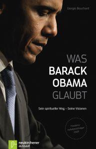 Was Barack Obama glaubt
