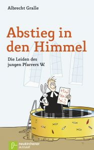 Abstieg in den Himmel