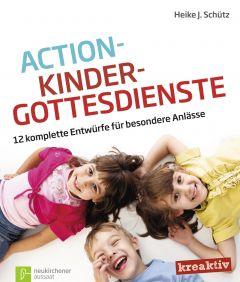 Action-Kindergottesdienste