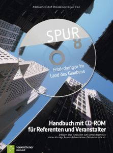 Spur 8 Albrecht, Oliver/Eißler, Johannes/Elhaus, Philipp u a 9783761558140