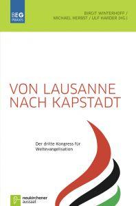 Von Lausanne nach Kapstadt Birgit Winterhoff/Michael Herbst/Ulf Harder 9783761558805