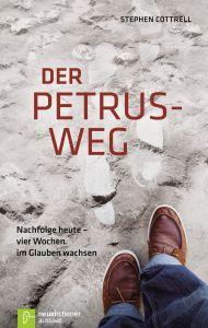 Der Petrus-Weg Cottrell, Stephen 9783761559185
