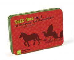 Talk-Box - Für die Advents- und Weihnachtszeit Filker, Claudia/Schott, Hanna 9783761560204