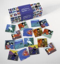 Das Memo-Spiel zur Neukirchener Kinderbibel Kees de Kort 9783761560808