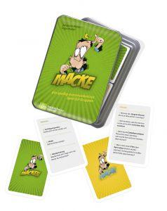 Macke  9783761561645