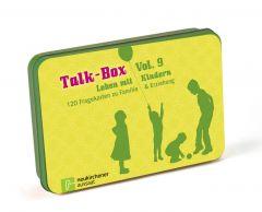 Talk-Box - Leben mit Kindern Filker, Claudia/Schott, Hanna 9783761562338