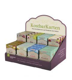 Display KostbarKarten