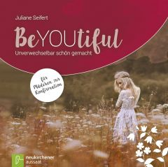 BeYOUtiful Seifert, Juliane 9783761562741