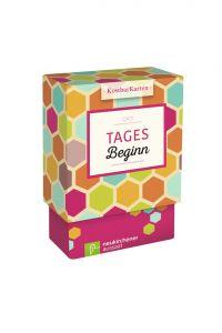 KostbarKarten: TagesBeginn Miriam Gamper-Brühl 9783761563502