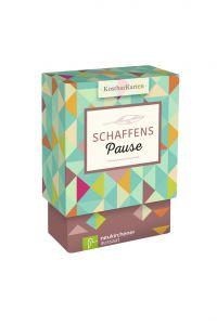 KostbarKarten: SchaffensPause Miriam Gamper-Brühl 9783761563526