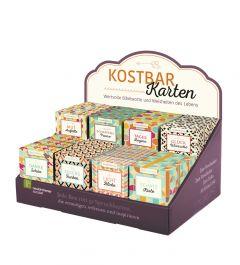 Display KostbarKarten - 2. Edition