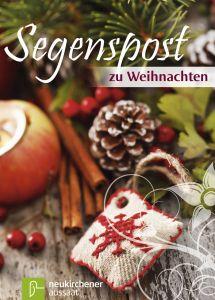 Segenspost zu Weihnachten Ulrike Rauhut 9783761563731