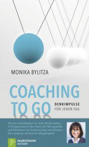 Coaching to go Bylitza, Monika 9783761563854
