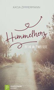 Himmelherz Zimmermann, Katja 9783761563885