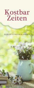 KostbarZeiten Gamper-Brühl, Miriam 9783761563939
