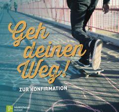 Geh deinen Weg! Norbert Schnabel 9783761563984