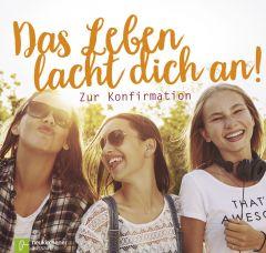 Das Leben lacht dich an! Norbert Schnabel 9783761563991