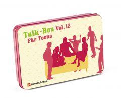 Talk-Box - Für Teens Filker, Claudia/Schott, Hanna 9783761564608