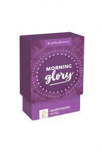 KostbarKarten: morning glory Andreas Sonnhüter 9783761564813