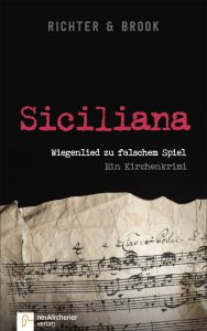 Siciliana Richter, Mariana/Brook, Hans Christian 9783761565209