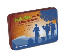 Talk-Box Vol. 16 - Indian Summer Filker, Claudia/Schott, Hanna 9783761566312