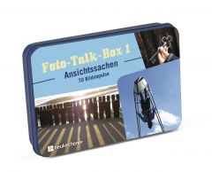 Foto-Talk-Box 1 - Ansichtssachen Schott, Hanna 9783761566329