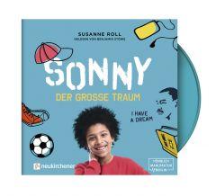 Sonny - der große Traum Roll, Susanne 9783761566381