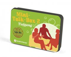 Mini-Talk-Box 2 - Tiefgang
