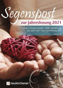Segenspost zur Jahreslosung 2021