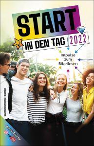 Start in den Tag 2022