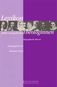 Lexikon früher evangelischer Theologinnen