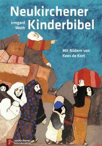 Neukirchener Kinder-Bibel Weth, Irmgard 9783920524528