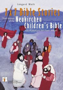 7 x 7 Bible Stories Weth, Irmgard 9783920524566
