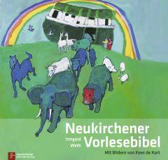 Neukirchener Vorlese-Bibel Weth, Irmgard 9783920524573