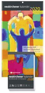 Neukirchener Kalender 2020  9783965360006
