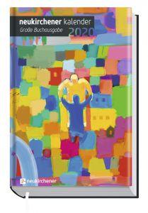 Neukirchener Kalender 2020 - Große Buchausgabe  9783965360037
