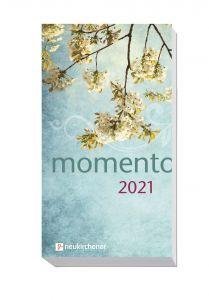 momento 2021 - Taschenbuch