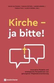 9783761566671 Kirche - ja bitte!