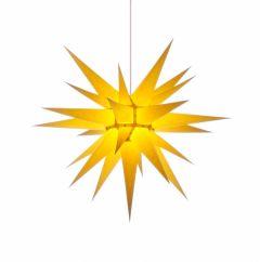 Herrnhuter Stern i7 - gelb ca. 70 cm