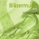 Bläsermusik 2017 Doppel-CD