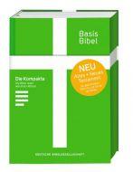 BasisBibel. Die Kompakte. Grün  9783438009104