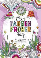 Mein farbenfroher Tag Marcel Flier 9783761562970