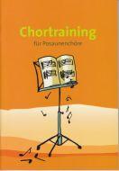 Chortraining für Posaunenchöre